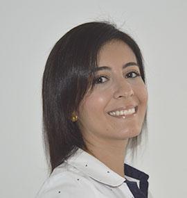 MARÍA PAOLA ALBAN