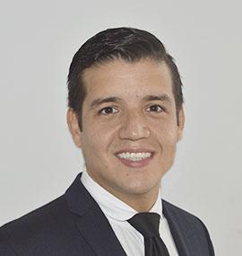 DAVID G. MOSSOS LÓPEZ
